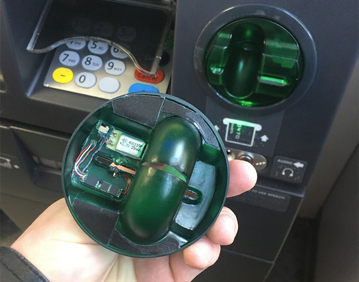 10+ Insane ATM Scams That You Wouldn't Even Notice