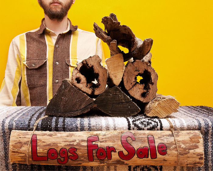In Tennessee Hollow Logs May Not Be Sold