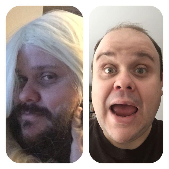I Am / I Am Not Khaleesi