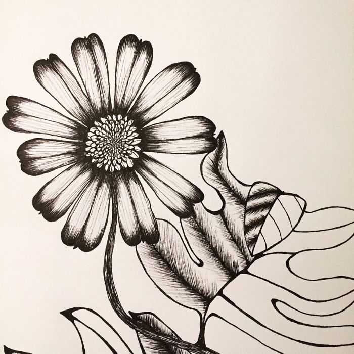 Spare Time Flowers