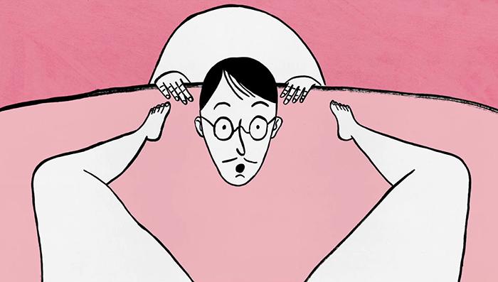 The Clitoris: This Adorable Animation Explains Clitoris Like No One Else