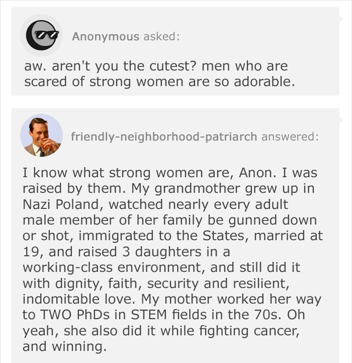 mans-definition-strong-woman-feminism-response-17