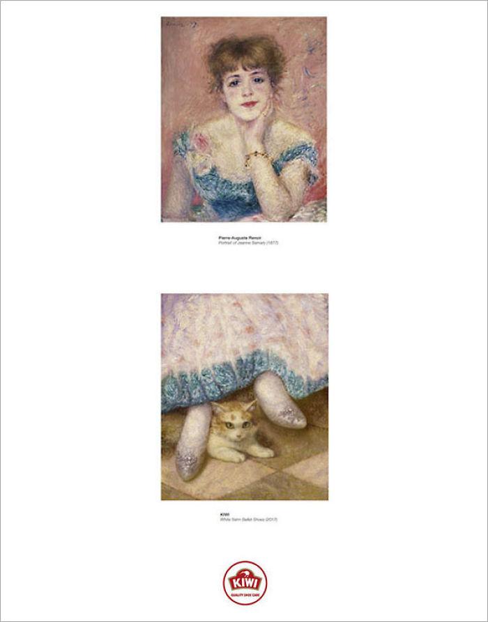 Pierre-auguste Renoir, Portrait Of Jeanne Samary