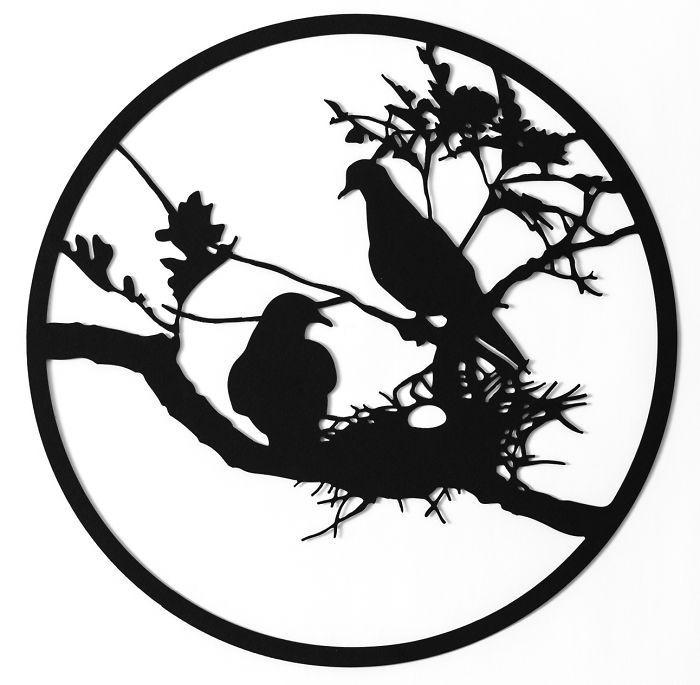 Passenger Pigeon (Extinct)
