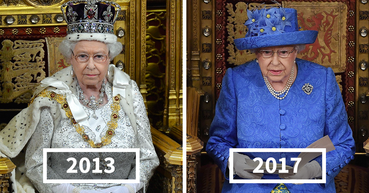 It Looks Like The Queen Just Trolled The UK Prime-Minister About Brexit In The Most Brilliant Way