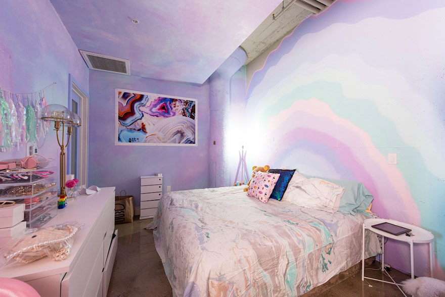 Decals For Girl Rooms