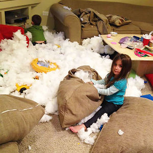 Have Kids They Said, It'll Be Fun, They Said...