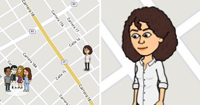 Snapchat Introduces New Map Update, And Here's 10+ Of The Funniest Reactions To It