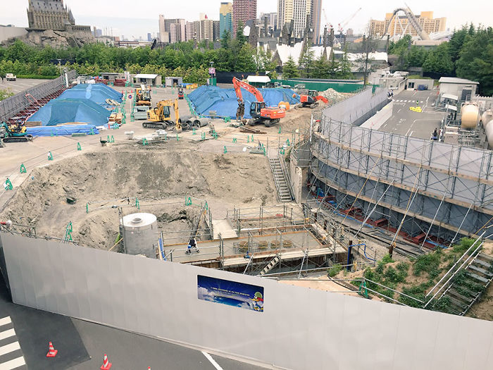 First Photos From Super Nintendo World In Japan Emerge, And People Can't Hold Their Excitement