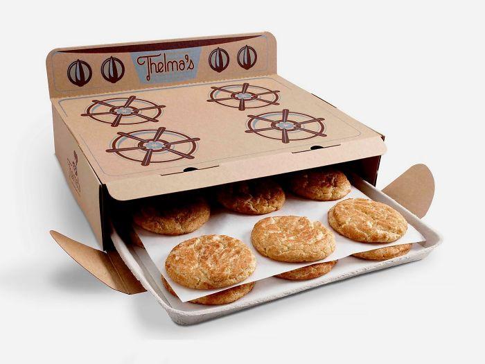 Thelma's Cookies