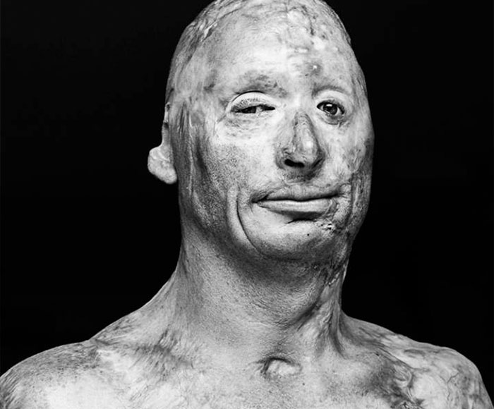 What Veterans Look Like After A Decade Of War In The Middle East In 22 Shocking Pics By David Jay & James Nachtwey