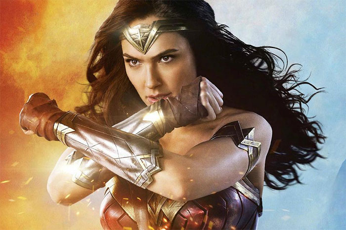 10+ Of The Best Twitter Reactions To 'Wonder Woman'