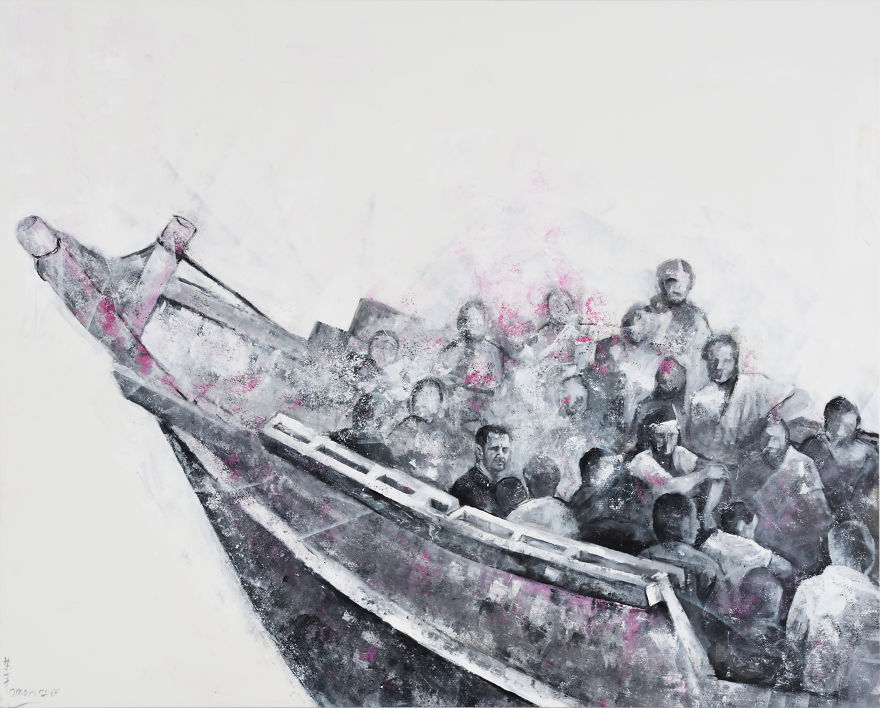 The Boat 2