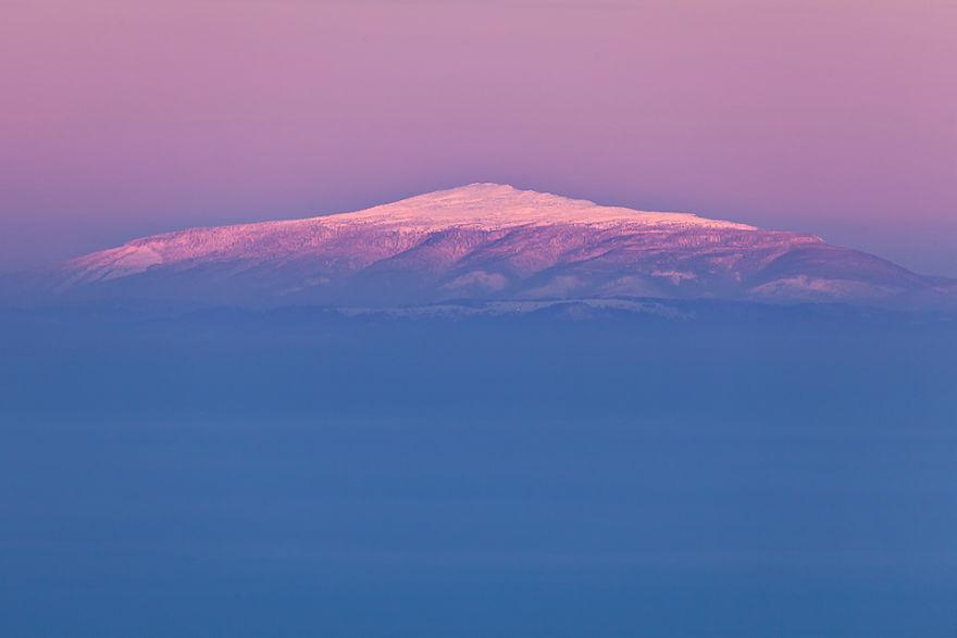 Mount Babia