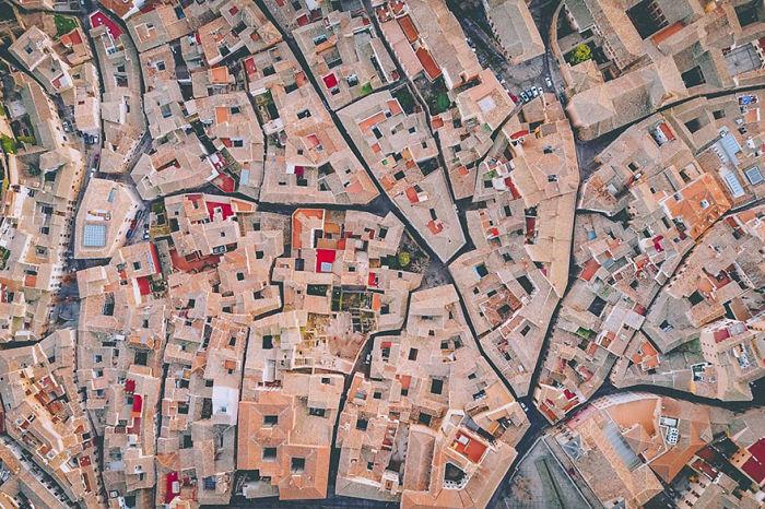 Laberinto español, España (Urbana, finalista)