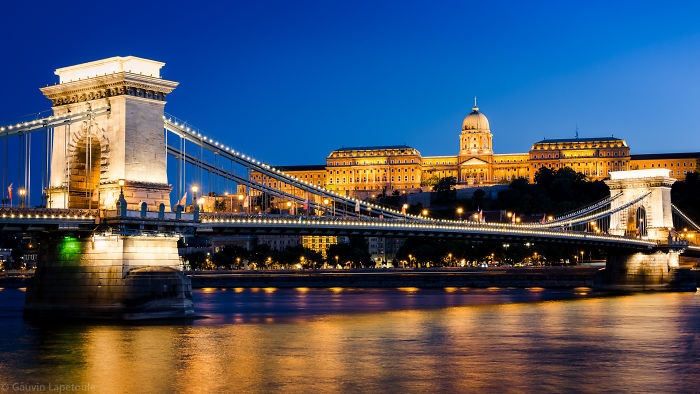 15 Pictures That Will Make You Want To Visit Budapest