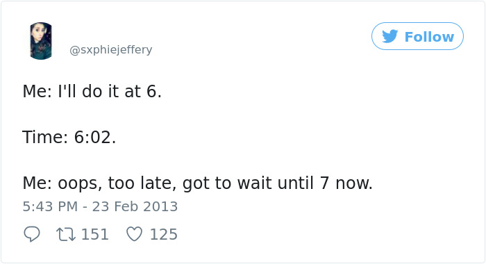 Hilarious Posts About Procrastination You Probably Shouldnt - 19 tweets about procrastination that are way too real