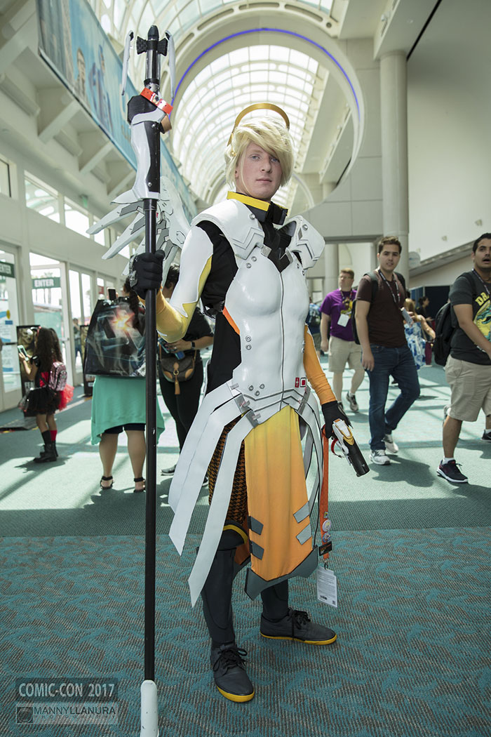 113 Best Images About Cool Gifts For Teen Girls On: 113 Of The Best Cosplays From San Diego Comic Con 2017