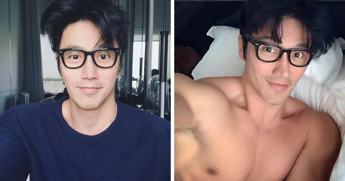 This 50-Year-Old Singaporean Photographer Stunned The World With The Body Of A 20-Year-Old