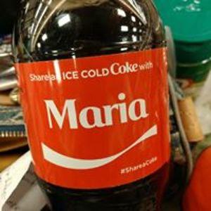 Maria Lourias