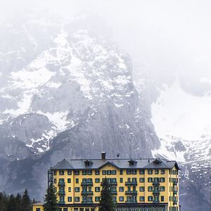 Grand Hotel Misurina, Italy