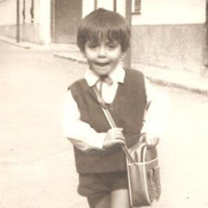 Víctor Alfonso García Olmo