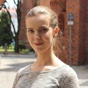 Weronika Boruń