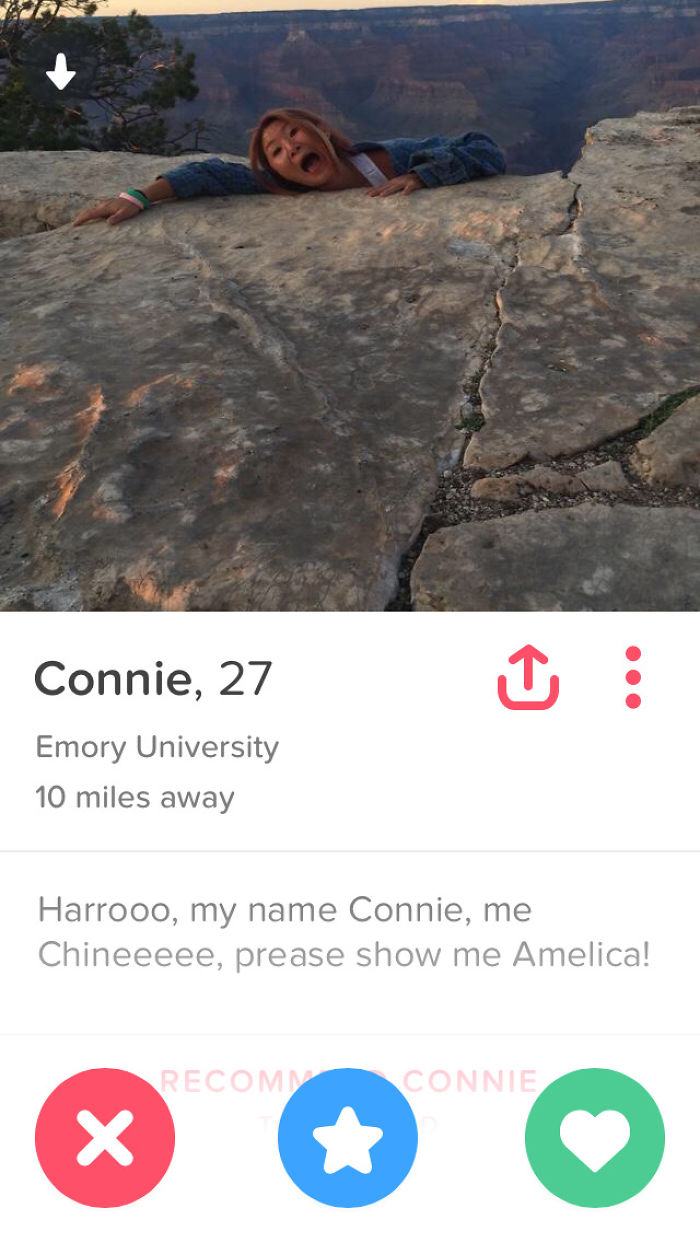 She Knows How To Play The Tinder-In-China Market