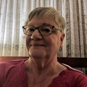 Wanda Sochacki-Suridge