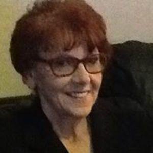 Marsha Thomsen
