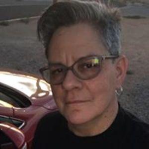 Marie Arhontas