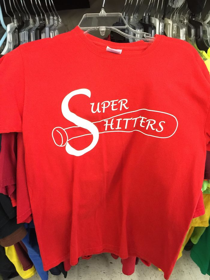 It Says 'Super Hitters' In Case You Were Wondering