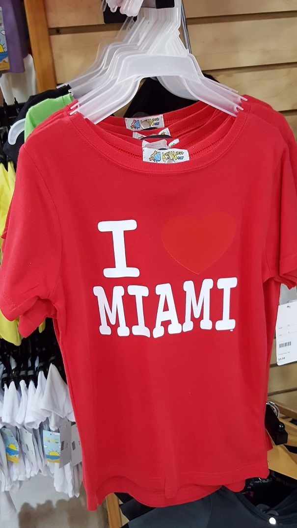 I Miami