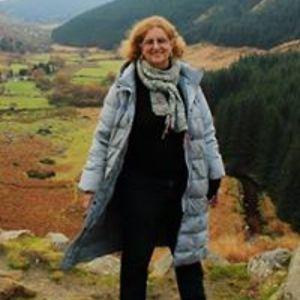 Joyce Berman