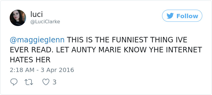 Aunt Makes Homophobic Comment To Her Niece, Regrets It Immediately