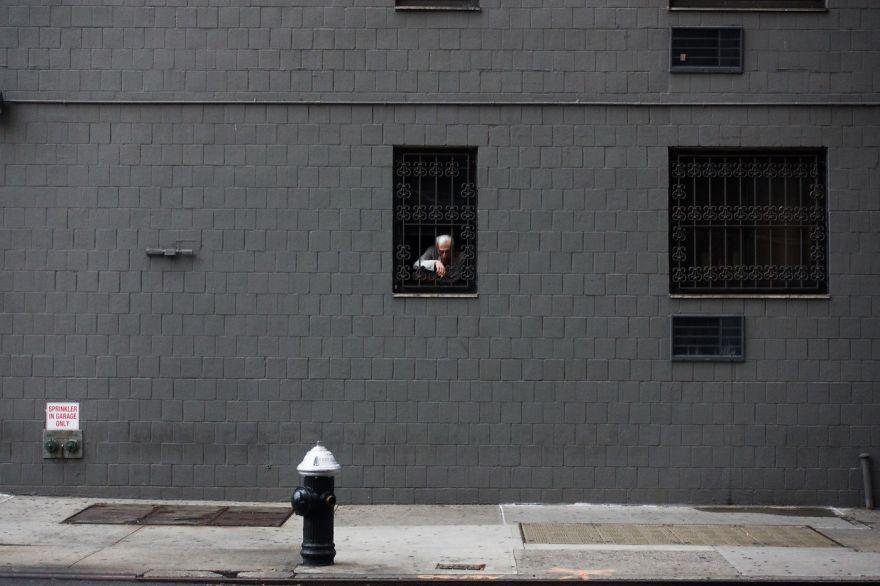 By Jutharat Pinyodoonyachet - The Street Photographer