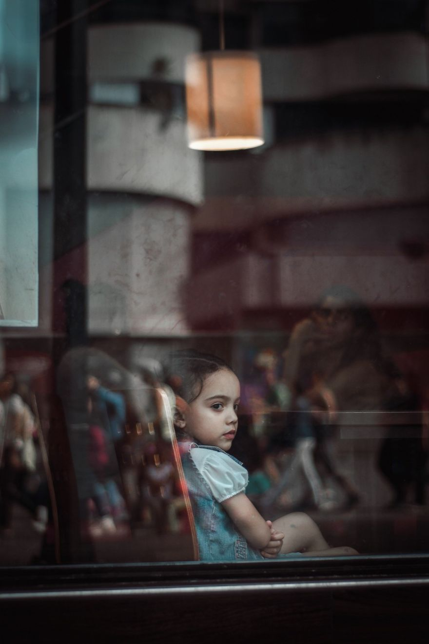 By Lennin Ruiz - The Street Photographer