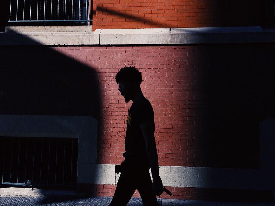 By Fabian Palencia - The Street Photographer
