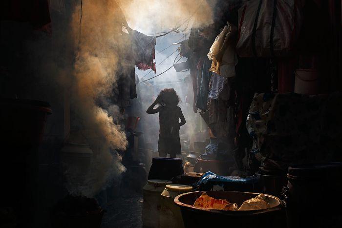 By Maciej Dakowicz- The Street Photographer
