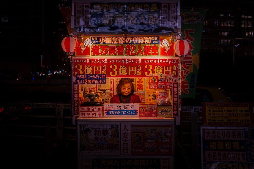 By Junhan F - The Street Photographer