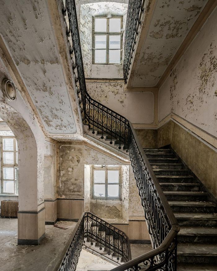 Abandoned Italy