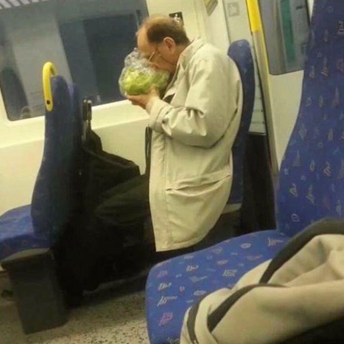 Lettuce... So Hot Right Now