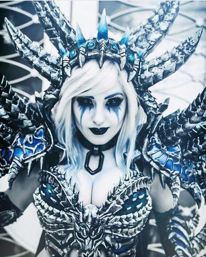 Sindragosa, World Of Warcraft