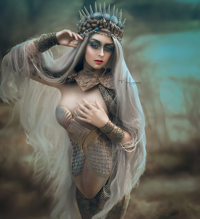 Elysian Fantasy Artistry