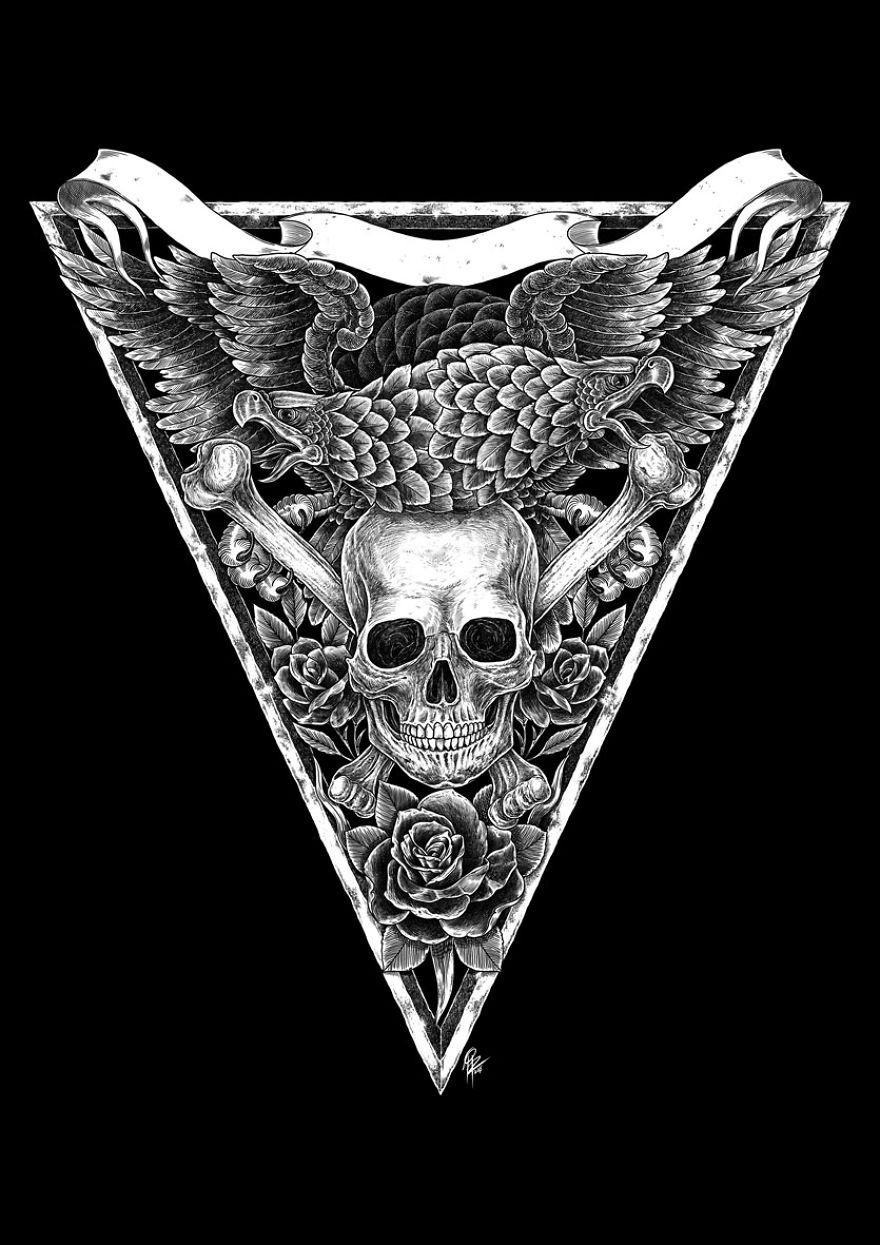 Death Before Dishonor I
