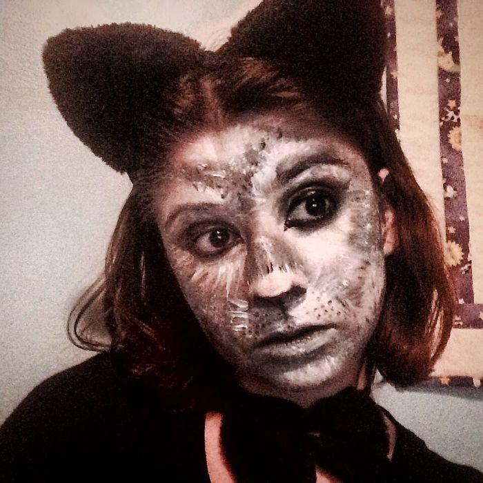 I'm A Teen Makeup Artist