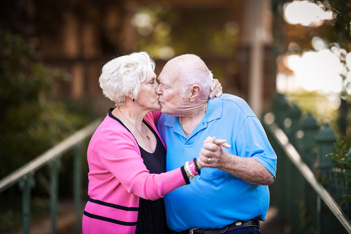 Soulmate Goals: A Perfect Example Of True Love After 56 Years