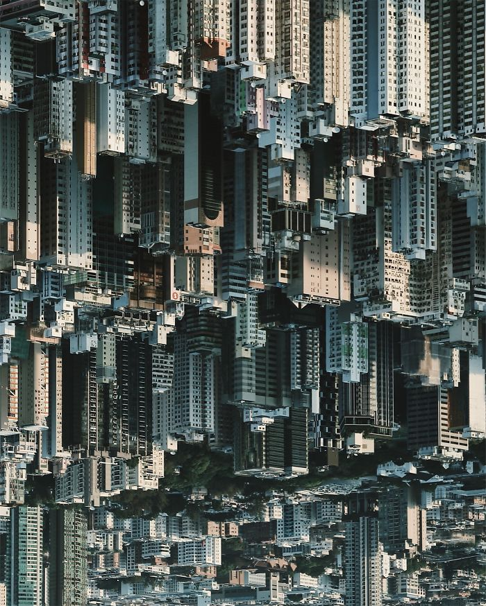 By Jeremy Cheung - The Architect