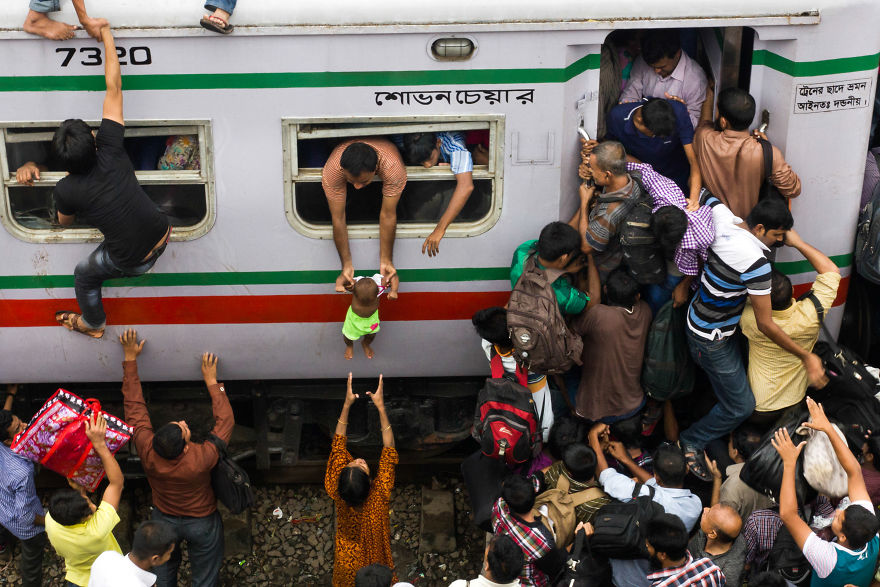 By Md. Enaul Kabir - The Photojournalist