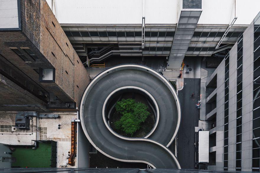 By Scott Firestone - The Architect